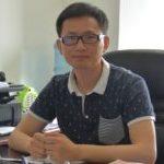 Dezhao Liu