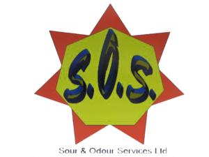 S.O.S logo