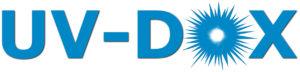 UV Dox logo